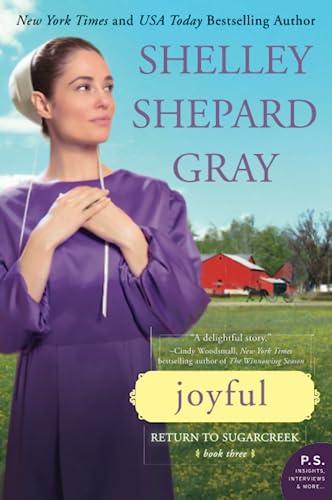 9780062204509: Joyful: Return to Sugarcreek, Book Three
