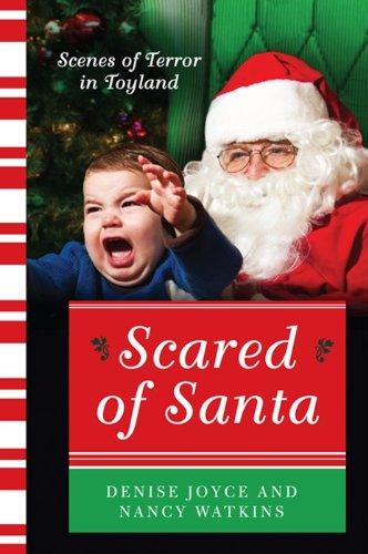 9780062204585: Scared of Santa