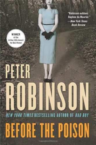 9780062204684: Before the Poison: A Novel