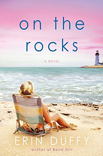 9780062205742: On the Rocks: A Novel
