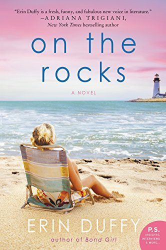 9780062205766: On the Rocks: A Novel
