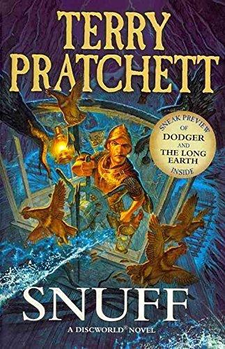 9780062205865: Snuff: A Novel of Discworld