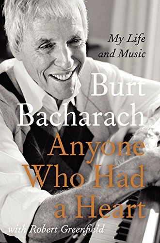 9780062206060: Anyone Who Had a Heart: My Life and Music