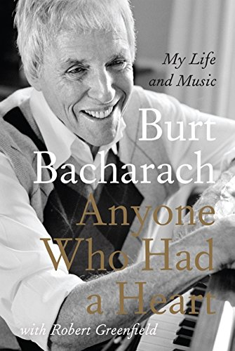 9780062206077: Anyone Who Had a Heart: My Life and Music