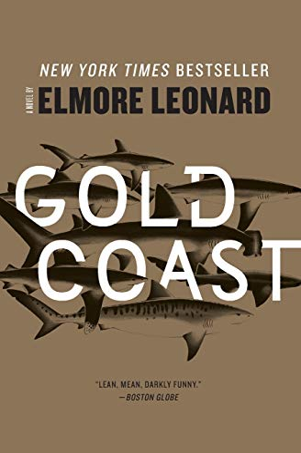 9780062206091: Gold Coast: A Novel