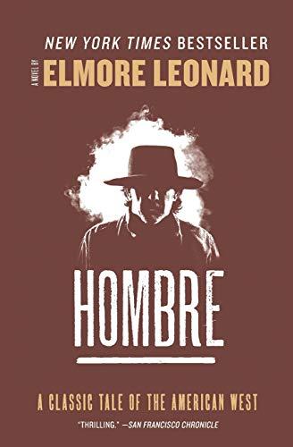 9780062206114: Hombre: A Novel