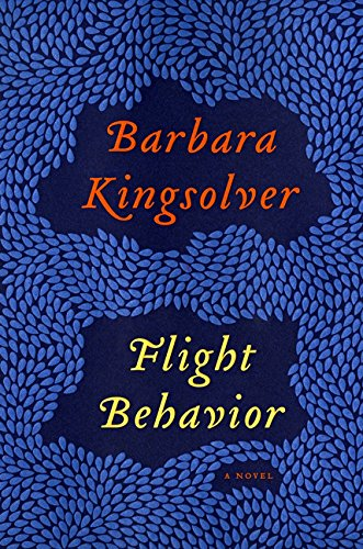 9780062206152: Flight Behavior: A Novel
