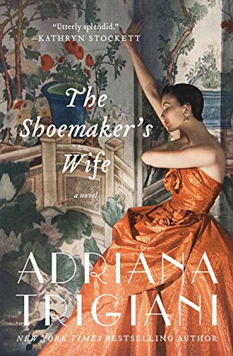 9780062206183: The Shoemaker's Wife