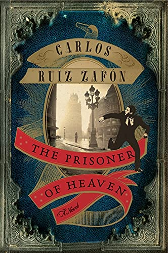 9780062206282: The Prisoner of Heaven: A Novel