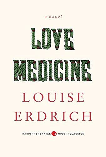 9780062206312: Love Medicine (Modern Classics)