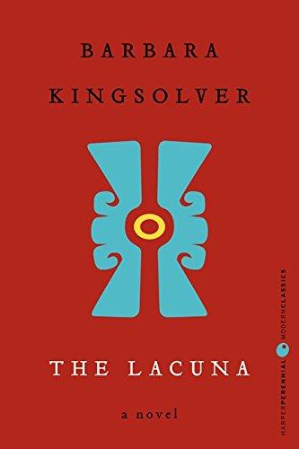 9780062206473: The Lacuna (Modern Classics)