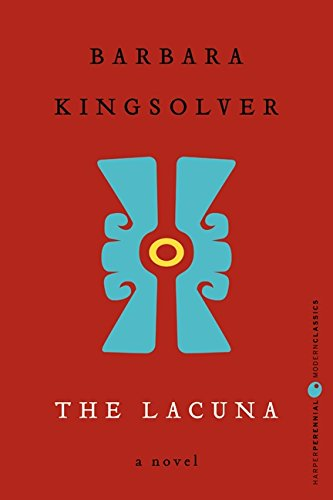 9780062206473: The Lacuna: Deluxe Modern Classic