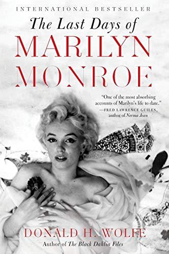 9780062206497: The Last Days of Marilyn Monroe