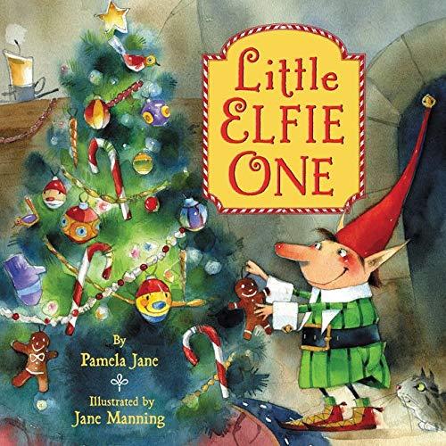 Little Elfie One: Jane, Pamela