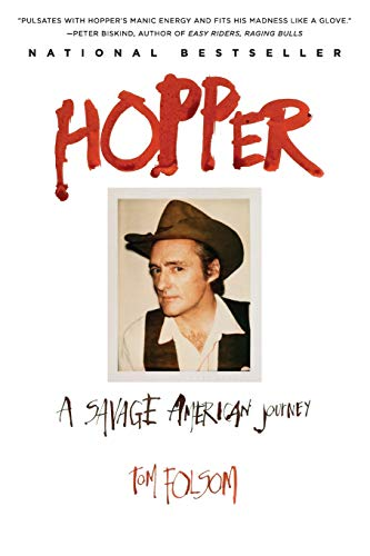 9780062206954: Hopper: A Savage American Journey