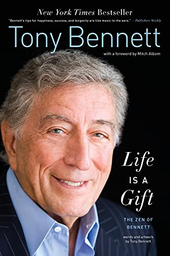 9780062207074: Life Is a Gift: The Zen of Bennett