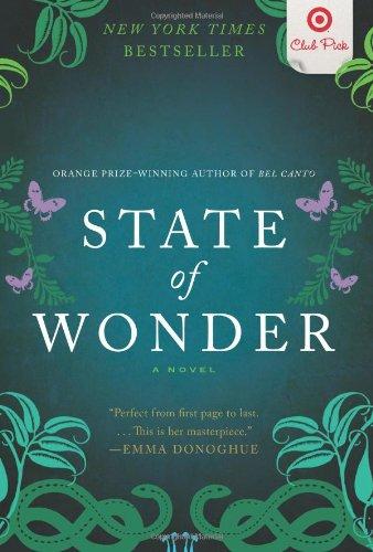 9780062207258: State Of Wonder