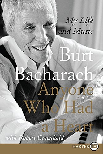 9780062207272: Anyone Who Had a Heart: My Life and Music