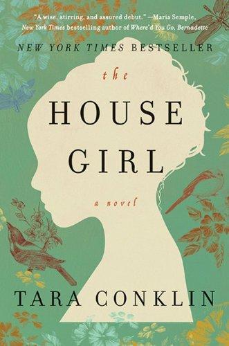 9780062207395: The House Girl