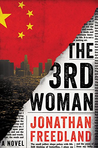 9780062207555: The 3rd Woman: A Thriller