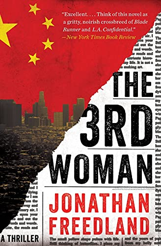 9780062207562: The 3rd Woman: A Thriller