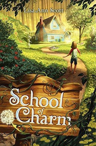 9780062207586: School of Charm