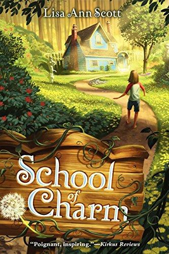 9780062207593: School of Charm