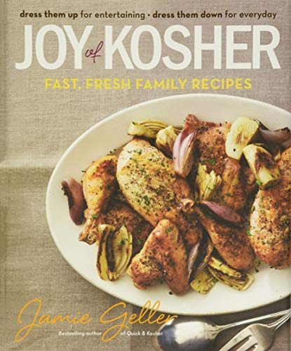 9780062207821: Joy of Kosher: Fast, Fresh Family Recipes