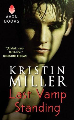 9780062207852: Last Vamp Standing (Vampires of Crimson Bay)