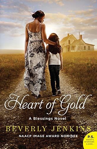9780062207975: Heart of Gold: A Blessings Novel (Blessings Series)