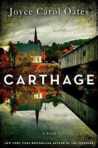 9780062208125: Carthage: A Novel