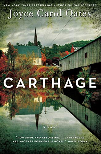 9780062208132: Carthage: A Novel