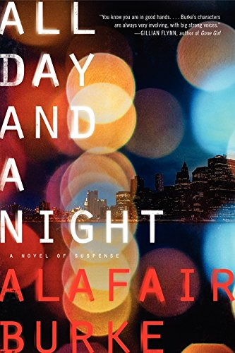 9780062208385: All Day and a Night: A Novel of Suspense (Ellie Hatcher)