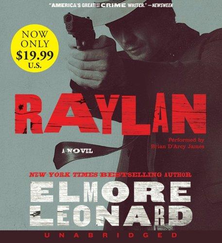 9780062208637: Raylan Low Price CD: A Novel