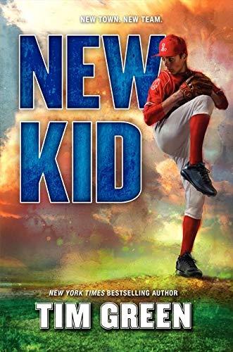 9780062208729: New Kid
