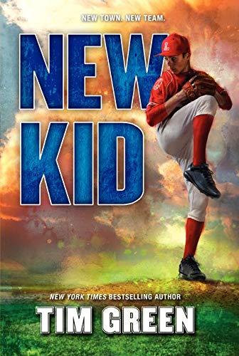 9780062208736: New Kid