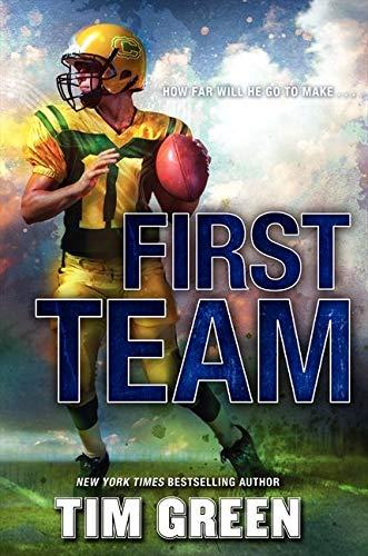9780062208750: First Team