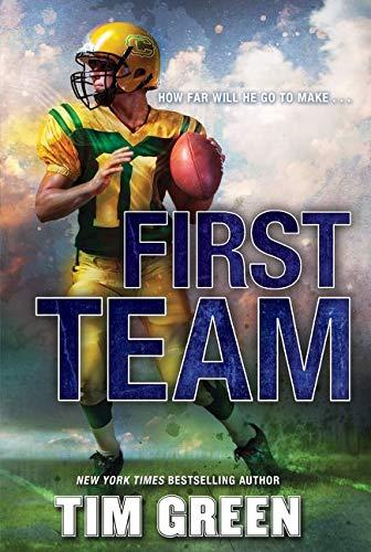 9780062208767: First Team