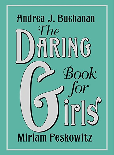 9780062208965: The Daring Book for Girls