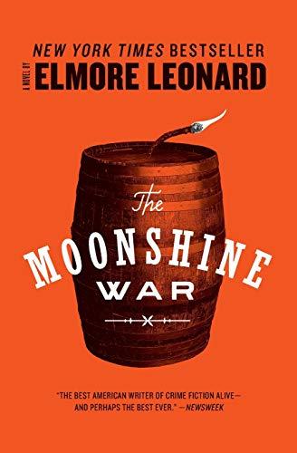 9780062208989: The Moonshine War