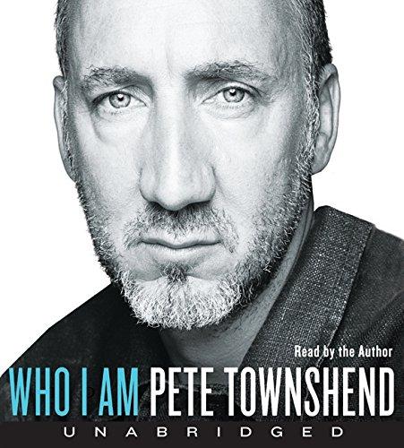 9780062209078: Who I Am Unabridged CD