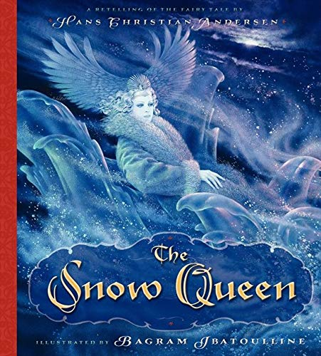 9780062209504: The Snow Queen : A Retelling of the Fairy Tale