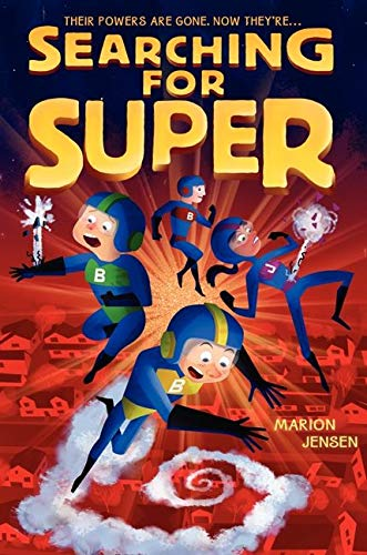9780062209580: Searching for Super (Almost Super)