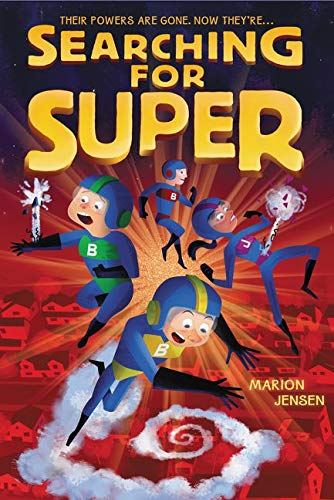 9780062209597: Searching for Super (Almost Super)