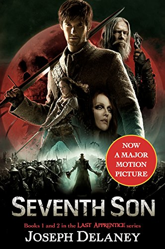9780062209702: The Last Apprentice: Seventh Son: Book 1 and Book 2