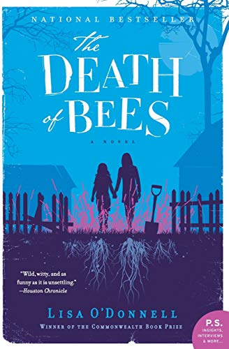 9780062209856: The Death of Bees: A Novel