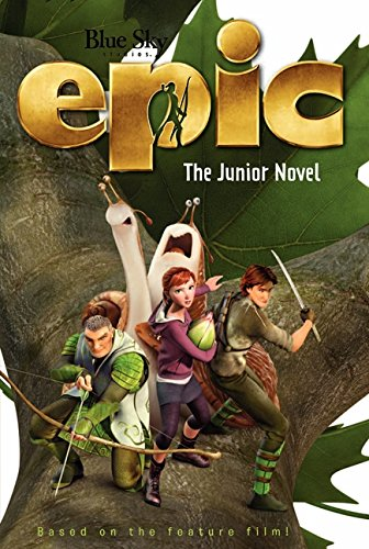 9780062209955: Epic: The Junior Novel