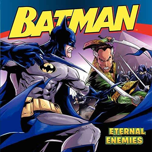 9780062209979: Batman Classic: Eternal Enemies