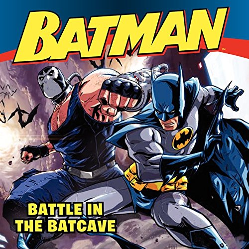 9780062209986: Batman Classic: Battle in the Batcave
