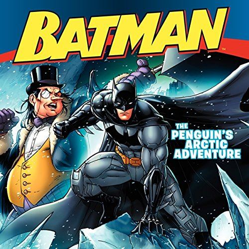9780062210005: Batman Classic: The Penguin's Arctic Adventure